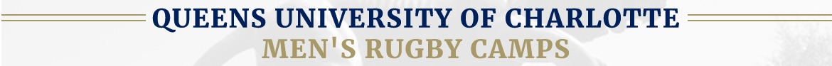 Queens Mens Rugby Camps